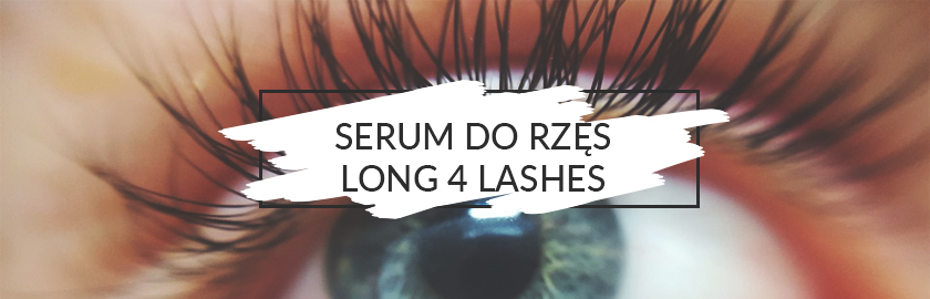 Serum Long for Lashes