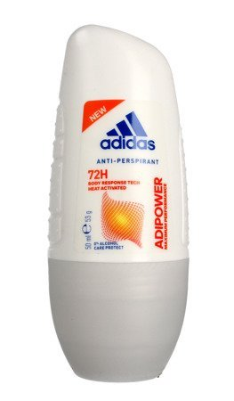 Adidas for Woman Adipower Dezodorant 72H roll-on  50ml