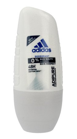 Adidas for Woman Adipure Dezodorant 48H roll-on  50ml