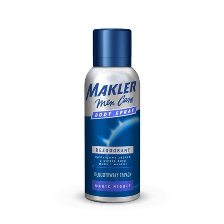 Bi-es Makler Magic Night Dezodorant 150ml