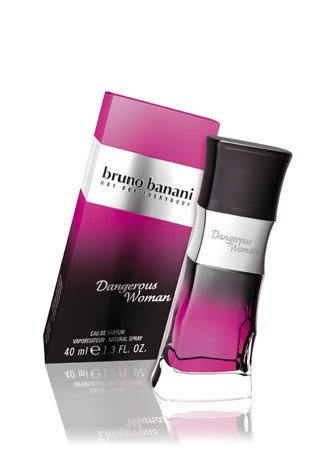 Bruno Banani Dangerous Woman Woda toaletowa  40ml