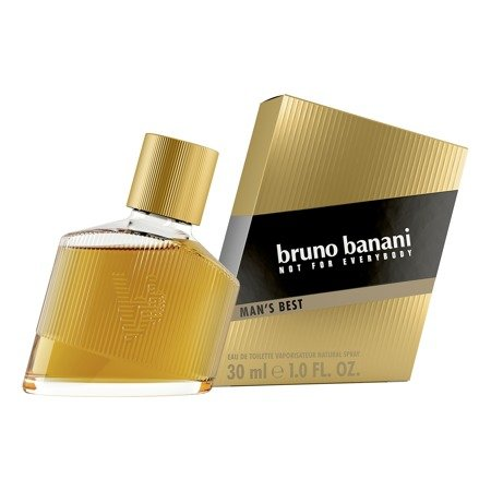 Bruno Banani Man's Best Woda toaletowa  30ml