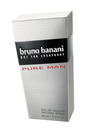 Bruno Banani Pure Man Woda toaletowa  30ml