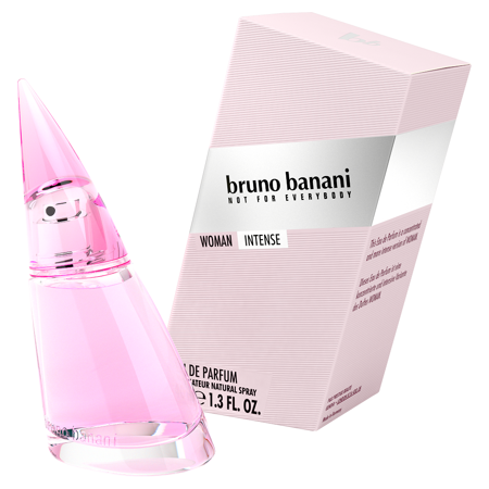 Bruno Banani Woman Intense Woda perfumowana 40ml