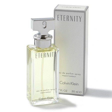 Calvin Klein Eternity Woman Woda perfumowana 50ml