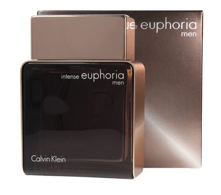 Calvin Klein Euphoria Intense Men Woda toaletowa 100 ml