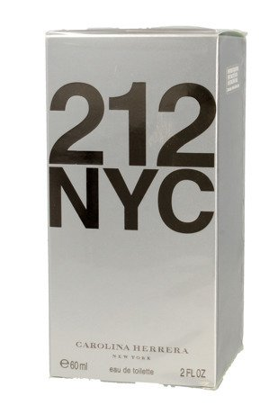 Carolina Herrera 212 Women NYC  Woda toaletowa 60ml
