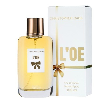 Christopher Dark Woman L'oe Woda perfumowana 90ml