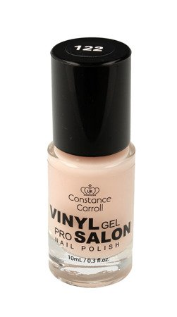 Constance Carroll Lakier do paznokci z winylem nr 122 French Ice  10ml