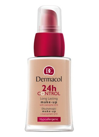 DERMACOL 24H CONTROL MAKE-UP No.0