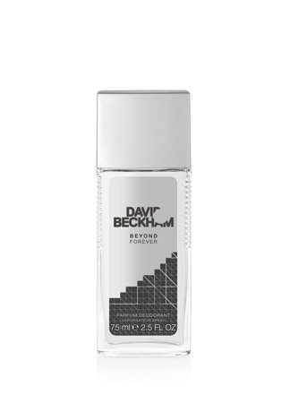 David Beckham Beyond Forever Dezodorant naturalny spray  75ml