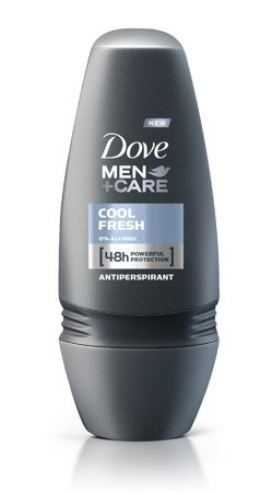Dove Antyperspiranty Men Care roll-on Cool  Fresh  50ml