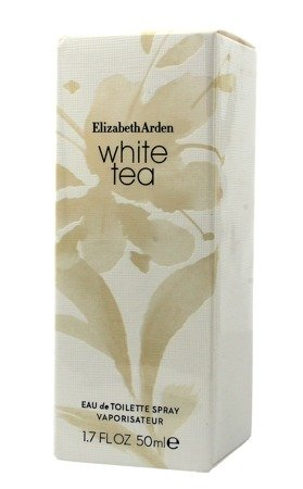 Elizabeth Arden White Tea Woda toaletowa  50ml