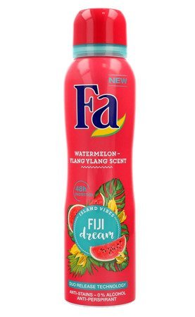 Fa Fiji Dream Dezodorant spray  150ml