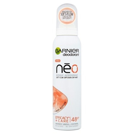Garnier Neo Dezodorant spray Fresh Blossom  150ml