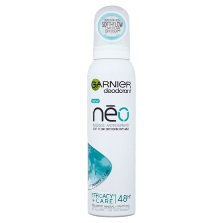 Garnier Neo Dezodorant spray Shower Clean  150ml