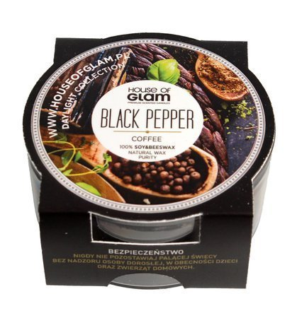 HOG Black Pepper&Coffee (MINI)