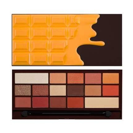 I HEART MAKEUP Cień Chocolate Orange
