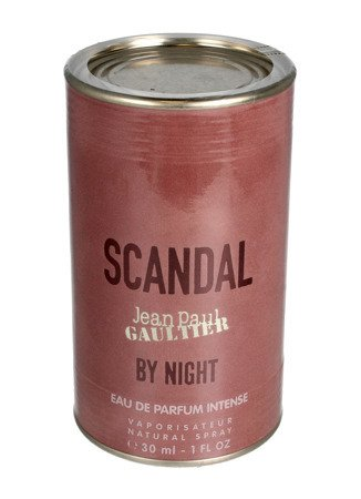 Jean Paul Gaultier Scandal By Night Woda perfumowana  30ml
