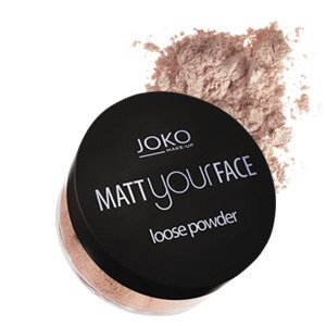 Joko Puder Sypki Matt Your Face nr 22  23g