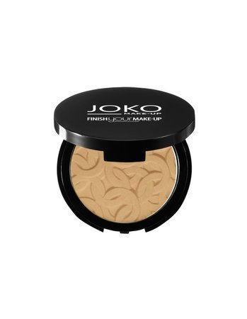 Joko Puder prasowany Finish Your Make Up nr 12