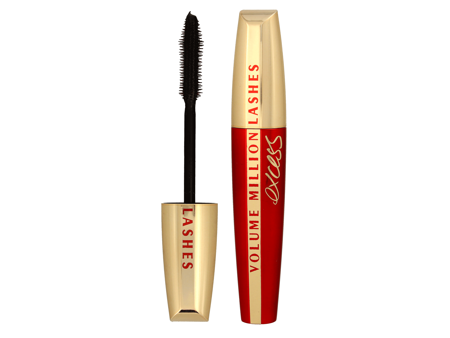 Loreal Mascara do rzęs Volume Milion Lashes Excess