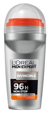 Loreal Men Expert Dezodorant roll-on Invincible  50ml