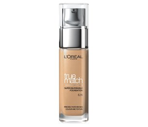 Loreal Podkład True Match 6N Honey 30ml