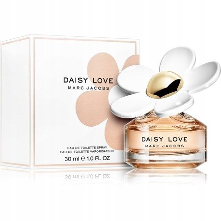 MARC JACOBS DAISY LOVE Woda toaletowa EDT 30ml