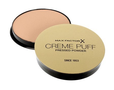 MAX FACTOR CREME PUFF Puder do twarzy nr 41 medium beige