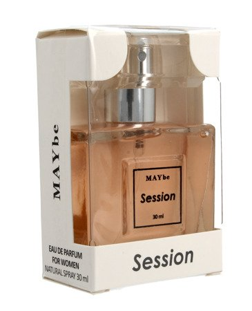 MAYbe Session for Women Woda perfumowana  30ml