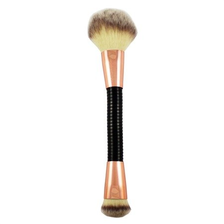 Makeup Revolution Brush Flex Pędzel do makijażu 01 Blend & Buff