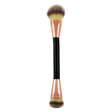 Makeup Revolution Brush Flex Pędzel do makijażu 02 Highlight & Glow