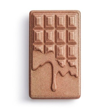 Makeup Revolution Chocolate Bar Bath Fizzer kula do kąpieli Chocolate