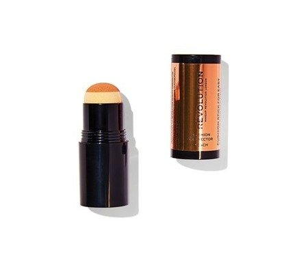 Makeup Revolution Cushion Corrector Korektor w sztyfcie Peach  1szt