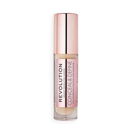 Makeup Revolution Korektor Conceal and Define Concealer C5