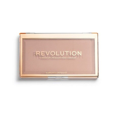 Makeup Revolution Puder matujący Matte Base Powder P6, 1 szt.