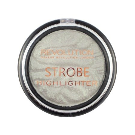 Makeup Revolution Strobe Highligters Nothern Lights Rozświetlacz do twarzy  7.5g