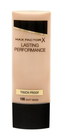 Max Factor LASTING PERFORMANCE Podkład do twarzy nr 105 Soft Beige  35ml