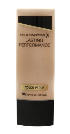 Max Factor Lasting Performance Podkład do twarzy nr 109 Natural Bronze  35ml