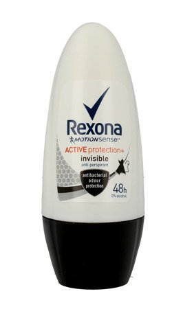 Rexona Motion Sense Woman Dezodorant roll-on Active Protection Invisible  50ml