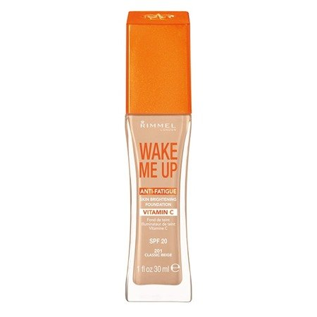 Rimmel Podklad Wake Me Up nr 201 Classic Beige 30ml