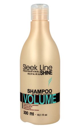 STAPIZ SLEEK LINE VOLUME Szampon 300ml