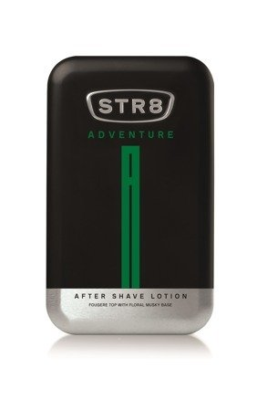 STR 8 Adventure Płyn po goleniu 100ml