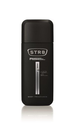 STR 8 Rise Dezodorant naturalny spray 85ml
