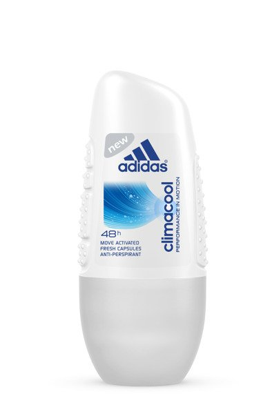 tanie z rabatem świetne ceny rozsądna cena Adidas Climacool Dezodorant damski roll-on 50ml