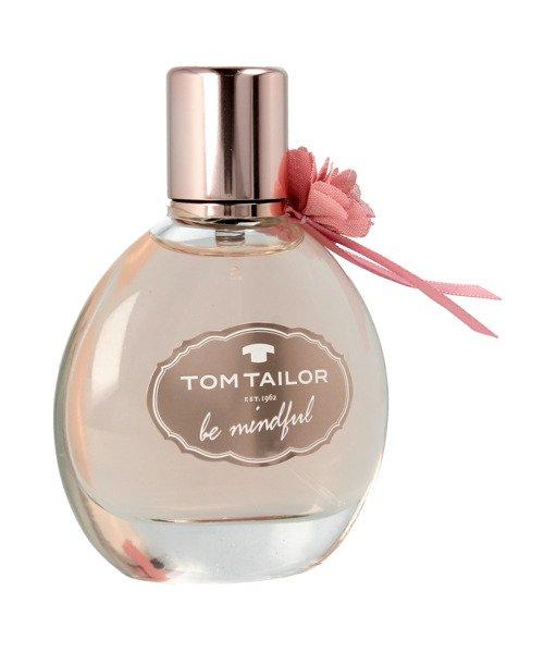 lowest discount professional sale amazon Tom Tailor Be Mindful Woman Woda toaletowa 30ml