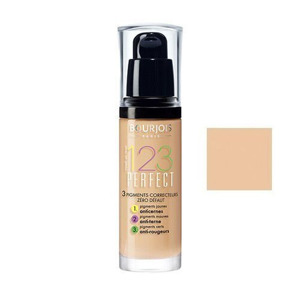 Bourjois Podkład 123 Perfect nr 052 Vanille 30ml