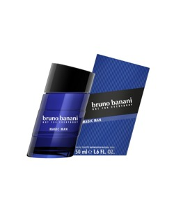 Bruno Banani Magic Man Woda toaletowa  50ml
