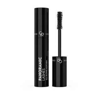 Golden Rose Panoramic Lashes All In One Mascara